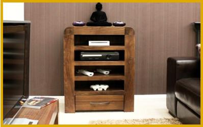 Hi-Fi Cabinets
