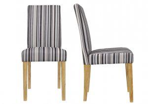 LPD Lorenzo Dining Chairs Set of 2