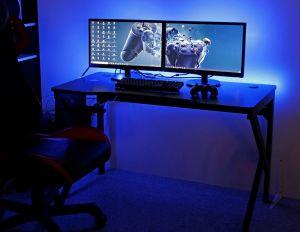 Flair Power C Gaming Desk