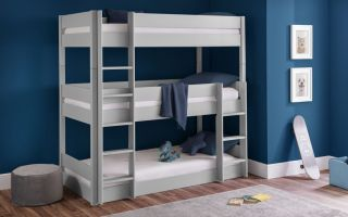 Julian Bowen Trio Triple Bunk Bed