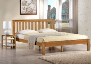 Harmony Beds Windsor Wooden Bed Frame